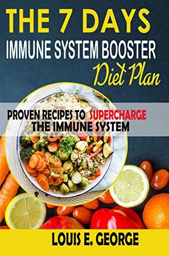 immune system boosting diet plan