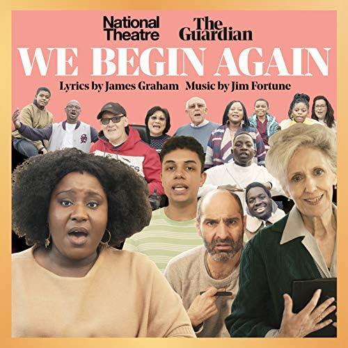 Anita Dobson, Zubin Varla, Susan Wokoma, Noah Thomas, The Public Acts Community Choir, Faithworks Gospel Choir & Quirky Choir