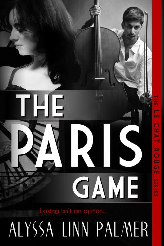 The Paris Game (The Le Chat Rouge Series Book 1) (English Edition)