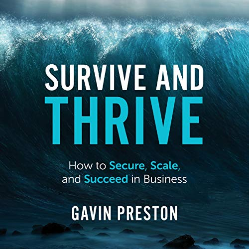 Survive and Thrive cover art