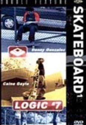 Skateboard 1 [DVD] [UK Import]