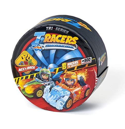 T- Racers I - Turbo Wheel