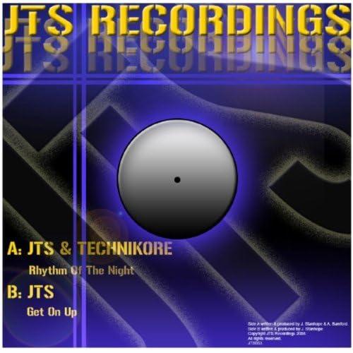JTS & Technikore