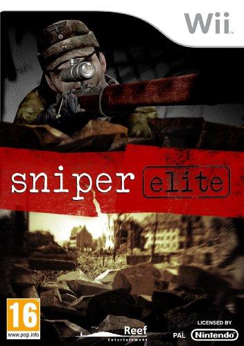 Sniper Elite [Edizione: Regno Unito]