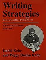 Writing Stretegies Book 1 intermediate