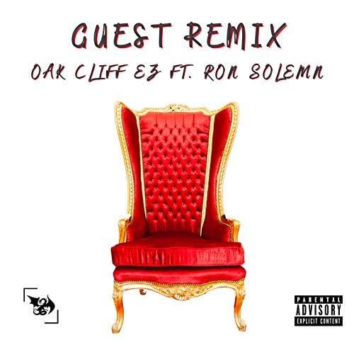 Oak Cliff EZ feat. Ron Solemn