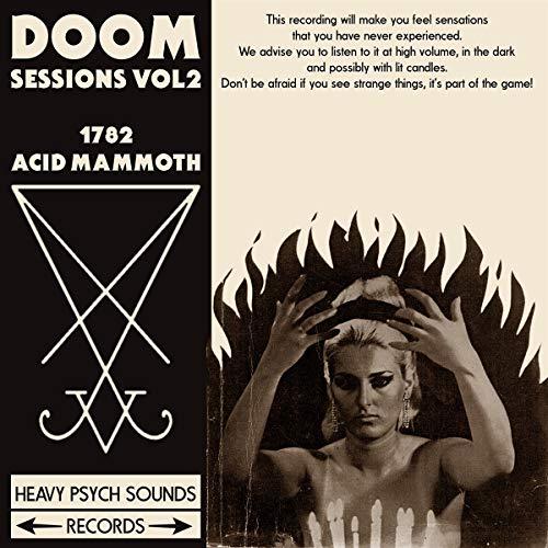 Doom Sessions Vol.2 (Purple Vinyl) [Vinyl LP]
