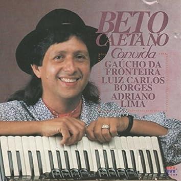 Beto Caetano Convida