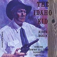 Idaho Kid Rides Again