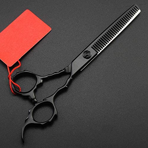 Hair Cutting Scissors Shears Philadelphia Mall 35% OFF Professional 440c Bla japan 6 inch