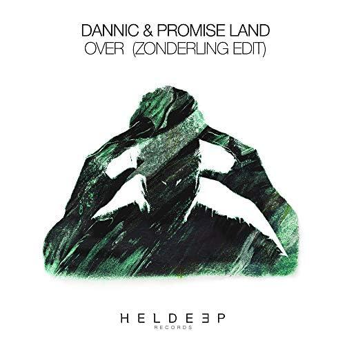 Dannic & Promise Land