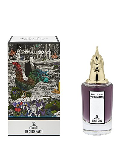 PENHALIGON S Monsieur Beauregard Eau de Parfum Spray, 75 ml