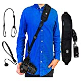 Dupe Accessories Quick Release Camera Strap