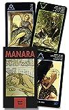 Erotic Tarot of Manara