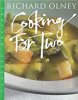Cooking for Two (MasterChefs) 0297836501 Book Cover