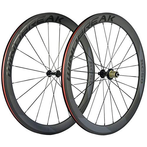 Sunrise Bike Carbon Road Wheels
