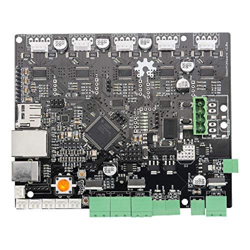 Shiwaki 3D Printer Replacement Control Board Mainboard V1.0 Open Source Firmware