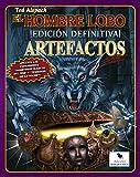 Ediciones MasQueoca - El Hombre Lobo Edicion Definitiva - Expansión Artefactos (Español)