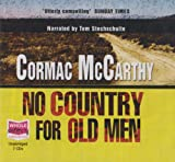No Country for Old Men - Whole Story Audio Books - 01/05/2006