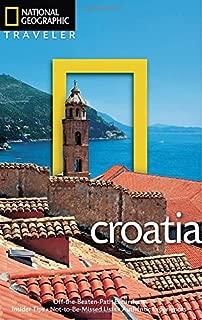 National Geographic Traveler: Croatia