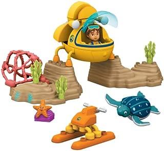 Mega Bloks Diego's Buildable Underwater Rescue
