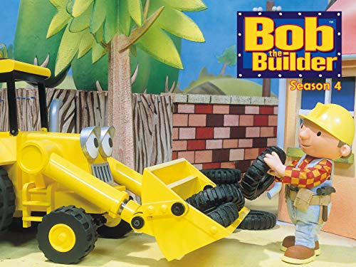 Bob the Builder, Season 4