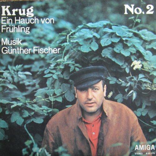 No. 2: Ein Hauch von Frühling [Vinyl LP] [Schallplatte]