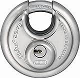 Abus 25/70 - Candado Diskus llave de seguridad 70mm