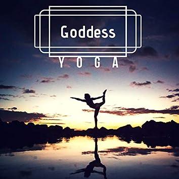 Goddess Yoga - Female Inner Energy Release, Morning Yoga For Energy Boost & Flexibility