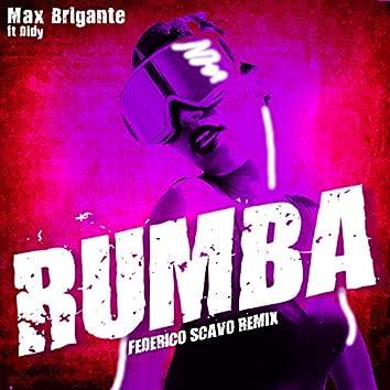 Rumba (Federico Scavo Remix)