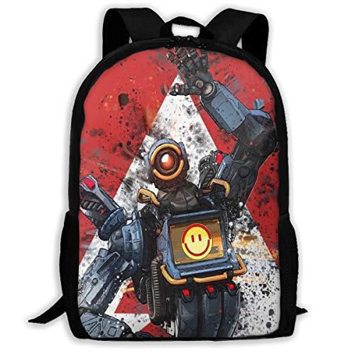 Path-Finder Women Men Backpack Outdoor Multipurpose Shoulders Laptop Bag Knapsack Daypacks