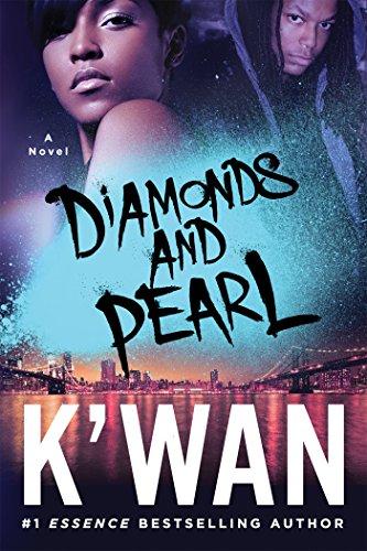 Diamonds and Pearl (A Diamonds Novel, 1)