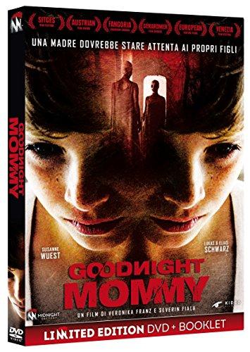 Goodnight Mommy (DVD) (Edizione Limitata)