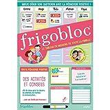 Tableau des missions aimanté Frigobloc - Pédagogie positive