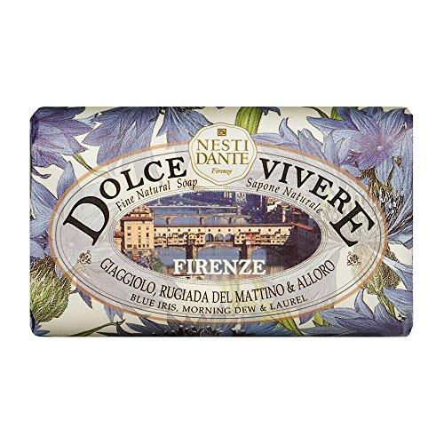 Nesti Dante Dolce Vivere Firenze zeep, 250 g