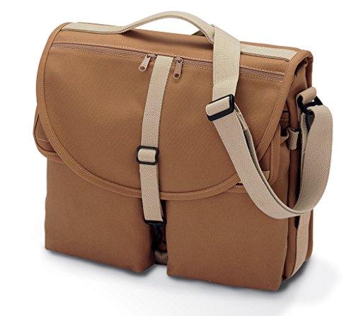 DOMKE Laptop Satchels - F-802 REPORTER'S Satchel Laptop Tasche Sand/beige