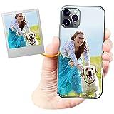 Coverpersonalizzate.it Coque Personnalisable pour Apple iPhone 11 Pro avec ta Photo, Image ou...