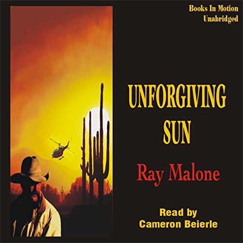 Unforgiving Sun cover art