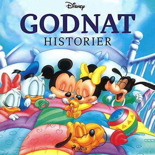 Disneys godnathistorier Titelbild