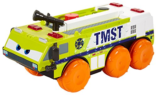 Disney Planes: Fire & Rescue Spray to the Rescue Ryker Bath Vehicle