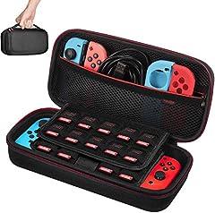 Fundas Nintendo Switch