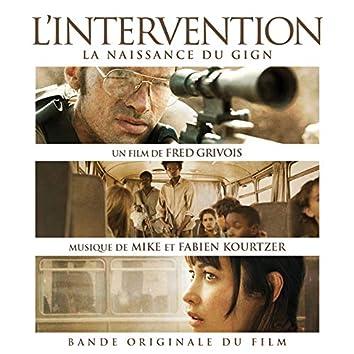 L'intervention (Bande originale du film)