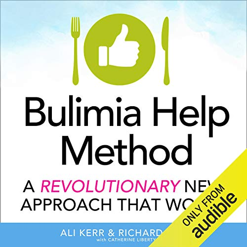 The Bulimia Help Method audiobook cover art