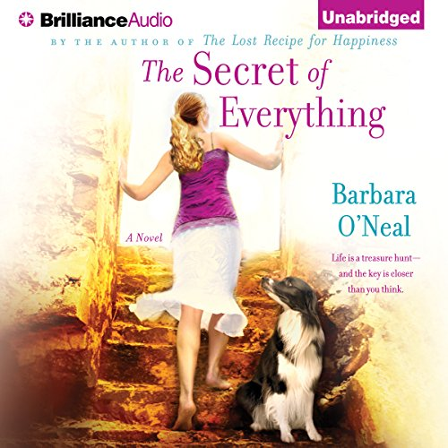 The Secret of Everything cover art