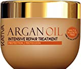 KATIVA ARGAN OIL INTENSIVE REPAIR TREATMENT X 500 GR