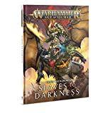 Chaos Battletome - Slaves to Darkness - Warhammer Age of Sigmar - Français