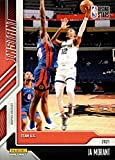 2020-21 Panini Instant #4 Ja Morant Basketball Card - Only 1,927 made!