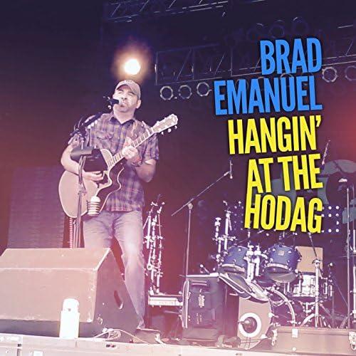 Brad Emanuel