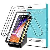 iphone8 plus ガラスフィルム 7plus 5.5インチ用 強化ガラス液晶保護フィルム 6 Plus/6s Plus