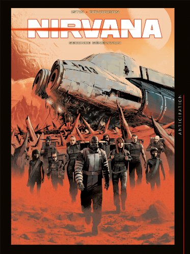 Nirvana T02: Seconde génération